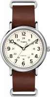 Zegarek męski Timex weekender TWG012500 - duże 1
