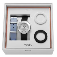 Zegarek damski Timex variety TWG020100 - duże 6