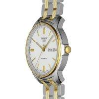 Zegarek męski Tissot automatics iii T065.430.22.031.00 - duże 4