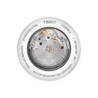 Zegarek męski Tissot ballade T108.408.16.037.00 - duże 2