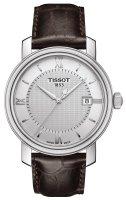 Zegarek męski Tissot bridgeport T097.410.16.038.00 - duże 1