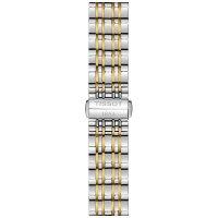 Zegarek męski Tissot carson T085.410.22.013.00 - duże 2