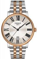 Zegarek Tissot  T122.410.22.033.00