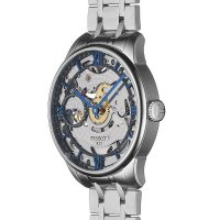 Zegarek męski Tissot chemin des tourelles T099.405.11.418.00 - duże 3