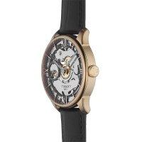 Zegarek męski Tissot chemin des tourelles T099.405.36.418.00 - duże 4
