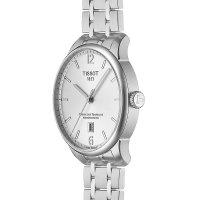 Zegarek męski Tissot chemin des tourelles T099.407.11.037.00 - duże 3