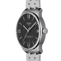 Zegarek męski Tissot chemin des tourelles T099.407.11.058.00 - duże 3