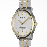 Zegarek męski Tissot chemin des tourelles T099.407.22.037.00 - duże 5