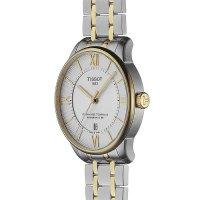 Zegarek męski Tissot chemin des tourelles T099.407.22.038.00 - duże 4