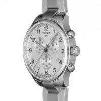 Zegarek męski Tissot chrono xl T116.617.11.037.00 - duże 2