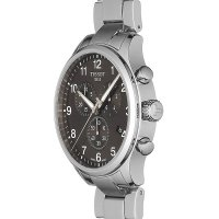 Zegarek męski Tissot chrono xl T116.617.11.057.01 - duże 5