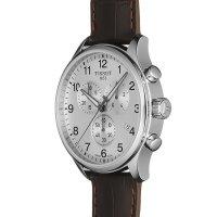 Zegarek męski Tissot chrono xl T116.617.16.037.00 - duże 2