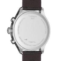 Zegarek męski Tissot chrono xl T116.617.16.047.00 - duże 7