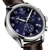 Zegarek męski Tissot chrono xl T116.617.16.047.00 - duże 3