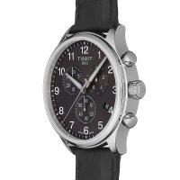 Zegarek męski Tissot chrono xl T116.617.16.057.00 - duże 2
