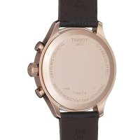 Zegarek męski Tissot chrono xl T116.617.36.037.00 - duże 5