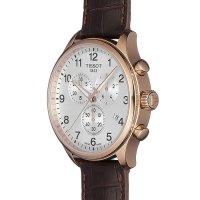 Zegarek męski Tissot chrono xl T116.617.36.037.00 - duże 3