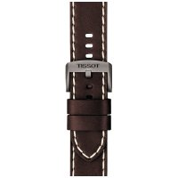 Zegarek męski Tissot chrono xl T116.617.36.047.00 - duże 2