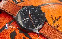 Zegarek męski Tissot chrono xl T116.617.36.051.08 - duże 2