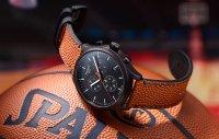 Zegarek męski Tissot chrono xl T116.617.36.051.08 - duże 3