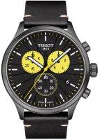 Zegarek męski Tissot chrono xl T116.617.36.051.11 - duże 1