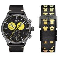 Zegarek męski Tissot chrono xl T116.617.36.051.11 - duże 2