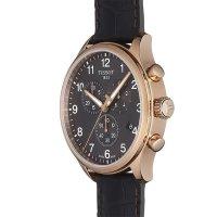 Zegarek męski Tissot chrono xl T116.617.36.057.01 - duże 3