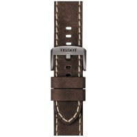 Zegarek męski Tissot chrono xl T116.617.36.097.00 - duże 2