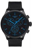 Zegarek męski Tissot chrono xl T116.617.37.051.00 - duże 1