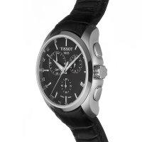 Zegarek męski Tissot couturier T035.439.16.051.00 - duże 2