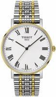 Zegarek męski Tissot everytime T109.410.22.033.00 - duże 1