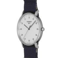 Zegarek męski Tissot everytime T109.610.17.037.00 - duże 3
