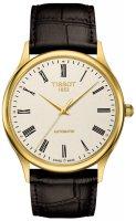 Zegarek męski Tissot excellence T926.407.16.263.00 - duże 1