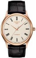 Zegarek męski Tissot excellence T926.407.76.263.00 - duże 1