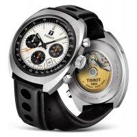 Zegarek męski Tissot heritage 1973 T124.427.16.031.00 - duże 3