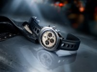 Zegarek męski Tissot heritage 1973 T124.427.16.031.00 - duże 2