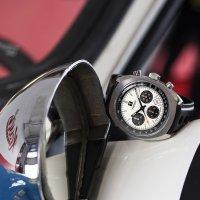 Zegarek męski Tissot heritage 1973 T124.427.16.031.00 - duże 7