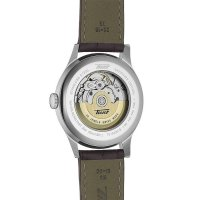 Zegarek męski Tissot heritage T019.430.16.031.01 - duże 7