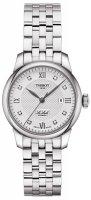 Zegarek damski Tissot le locle T006.207.11.036.00 - duże 1
