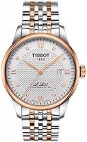 Zegarek Tissot  T006.407.22.036.00