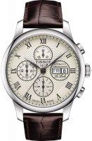 Zegarek męski Tissot le locle T006.414.16.263.00 - duże 1