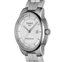 Zegarek męski Tissot luxury T086.407.11.031.00 - duże 4