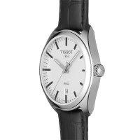 Zegarek męski Tissot pr 100 T101.410.16.031.00 - duże 2
