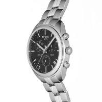 Zegarek męski Tissot pr 100 T101.417.11.051.00 - duże 2
