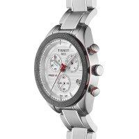 Zegarek męski Tissot prs 516 T100.417.11.031.00 - duże 2