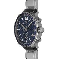 Zegarek męski Tissot quickster T095.417.11.047.00 - duże 2