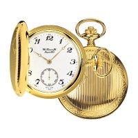 Zegarek męski Tissot savonnette T83.4.402.12 - duże 2