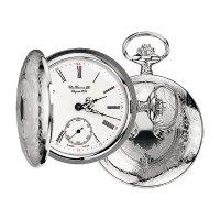Zegarek męski Tissot savonnette T83.6.401.13 - duże 2