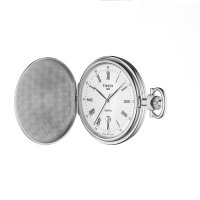 Zegarek męski Tissot savonnette T83.6.553.13 - duże 4