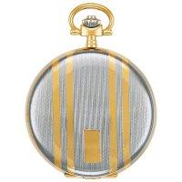 Zegarek męski Tissot savonnette T83.8.553.13 - duże 2